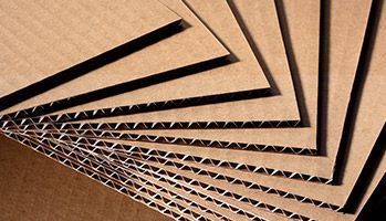 Types of Corrugated Board