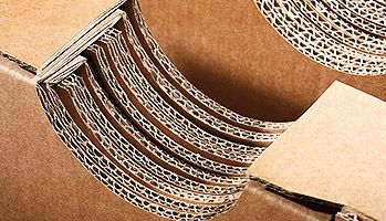 Heavy-duty Corrugated Board